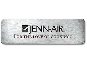 Edmond and OKC Jenn Air Repair Logo