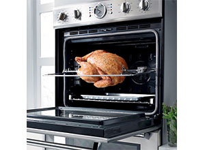 Edmond and OKC Oven Repair