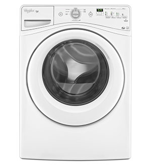Front Load Washer Repair OKC