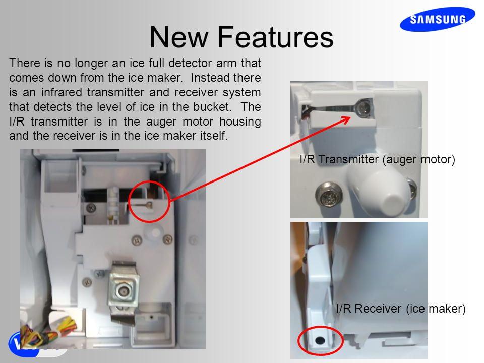 Samsung French Door Refrigerator Problems Doors