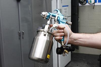 Best HVLP Spray Gun For Refinishing