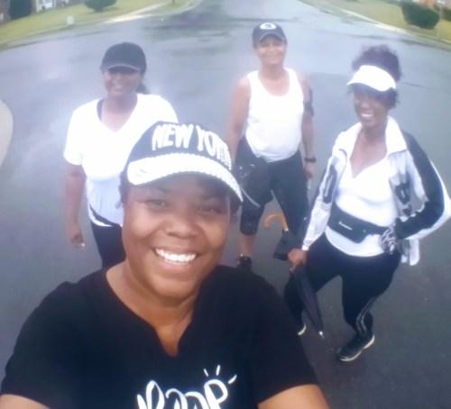 Walking & Hiking Groups