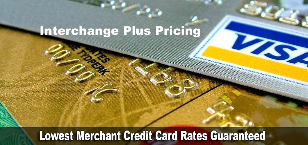 Lowest Merchant Credit Card Rates Guaranteed Edmonton