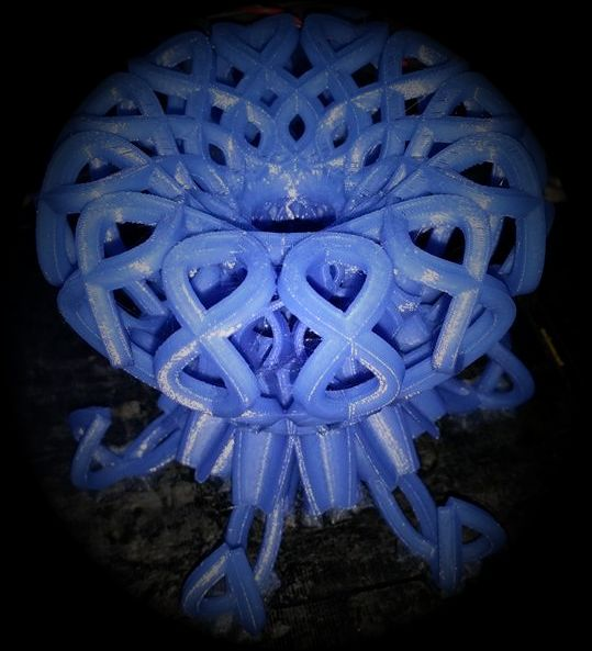 Edmonton 3D Prints More