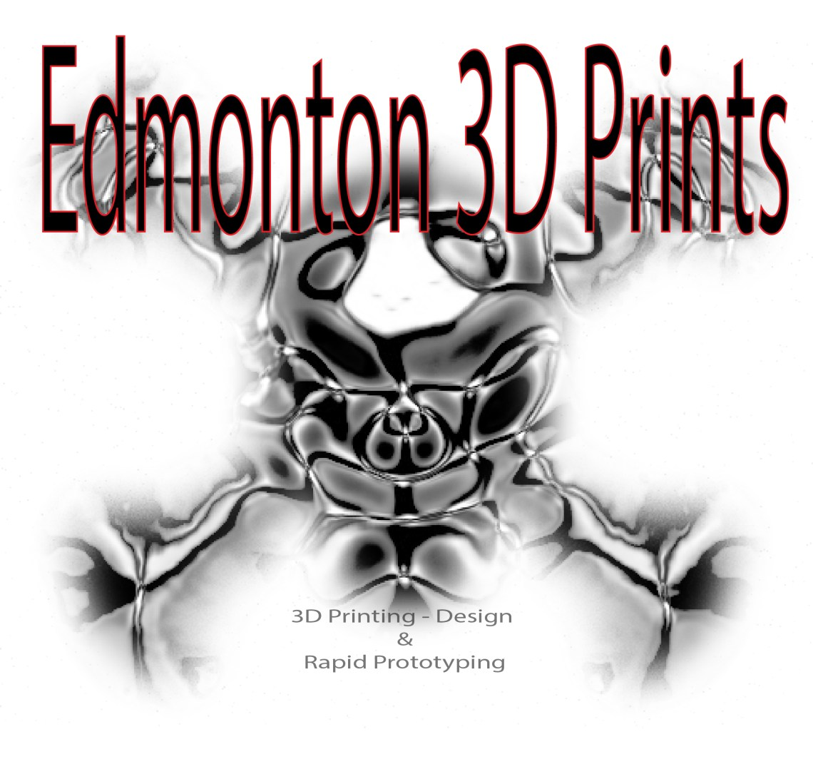 edmonton 3d prints stl