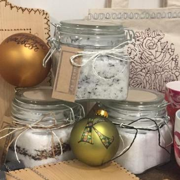 Holiday DIY Workshop – November 18th/2017