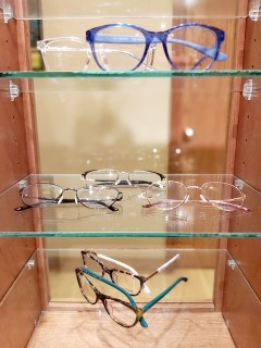 Dr. Gilbertson & Associates - Eyewear