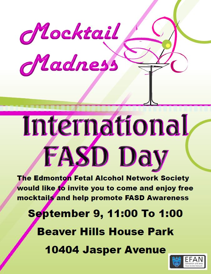 FASD poster