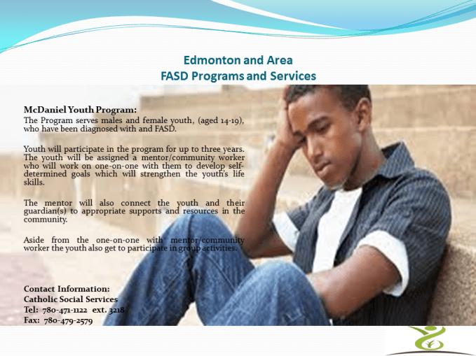 McDaniel Youth Program