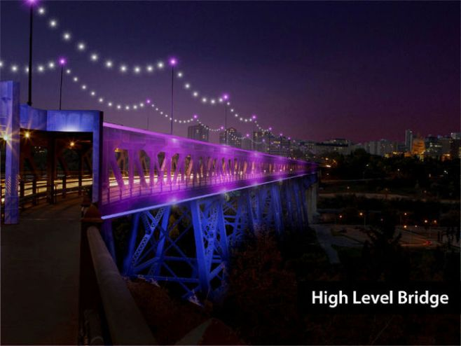 H level bridge