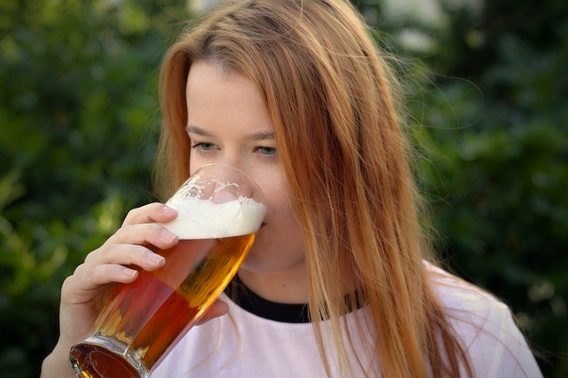 How-alcohol-drinking-in-pregnancy-increase-baby_s-addiction-risk