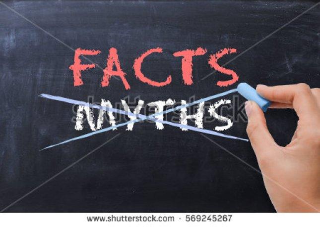 Fact not myth