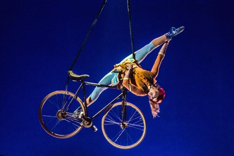 Cirque du Soleil KURIOS Edmonton