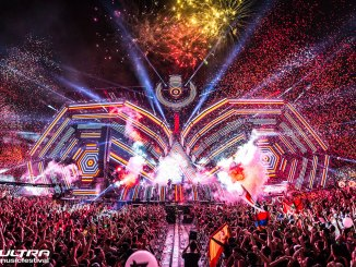 Ultra Musci Festival 2016 Official Aftermovie