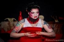 Countess Dracula (11a)