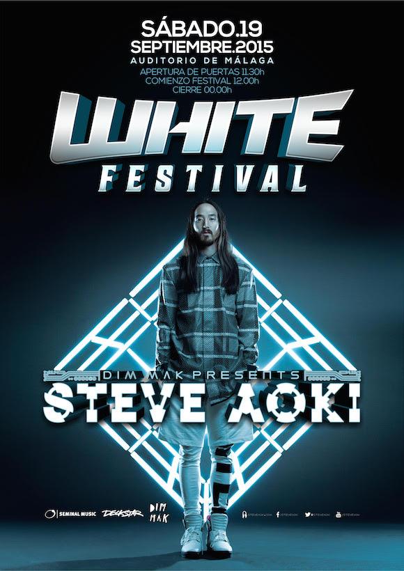 white_closing_festival_580 Steve Aoki en el White Closing Festival de Málaga