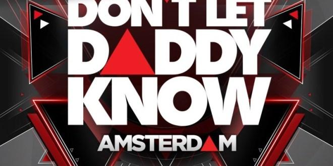 portada DLDK Fest Amsterdam EDMred