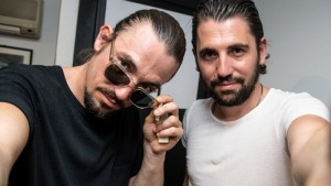 dimitri vegas and like mike EDMred