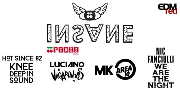 insane-pacha-2016-EDMred INSANE de Pacha contará con Hot Since 82, Luciano, Nic Fanciulli y MK10