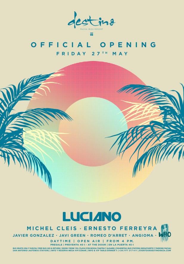 luciano-destino-pacha-ibiza-resort-EDMred Luciano protagonizará la inauguración de Destino Pacha Ibiza Resort