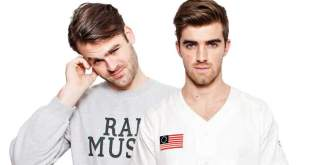 the chainsmokers EDMred