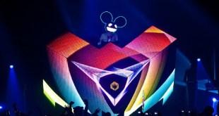 Vuelve Deadmau5 y su cubo