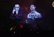 Un dúo asiático pincha 'Hardwell on Air' en su sesión