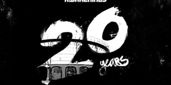 Los 20 mejores tracks en la historia de Awakenings