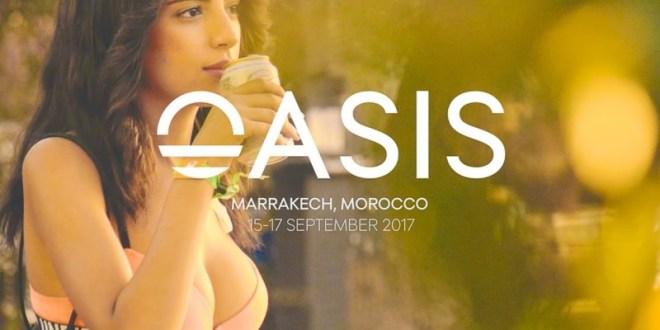 Oasis Festival 2017 suma un día más que será liderado por Solomun