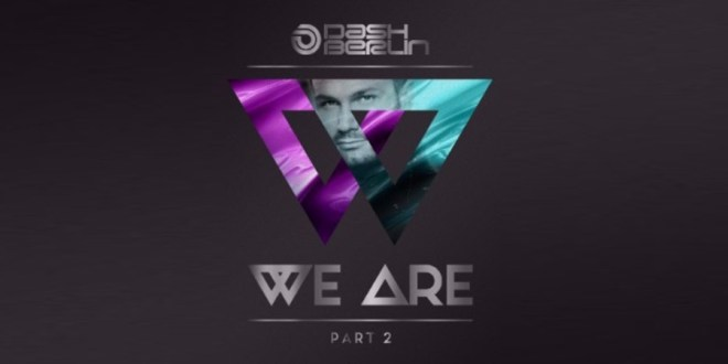 Dash Berlin publica su álbum 'We Are (Part 2)'