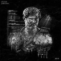 caratula-juliah-jericho-EDMred JVLIAH - Jericho