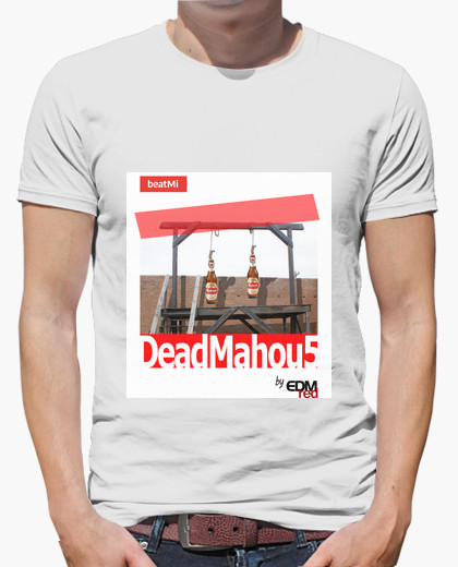 deadmahou5-beatmi-EDMred Descuentazo en camisetas beatMi