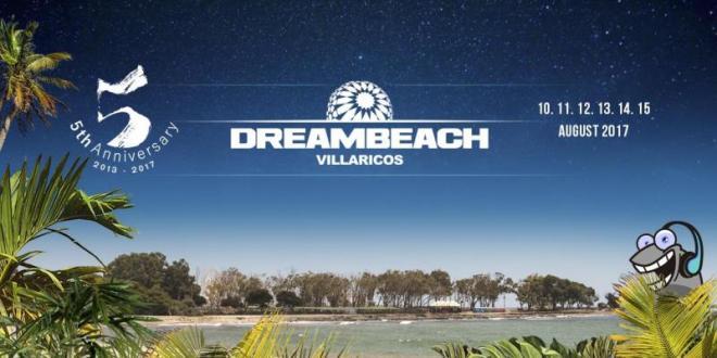 Modestep, Atmozfears o Coyu entre los nuevos confirmados Dreambeach 2017