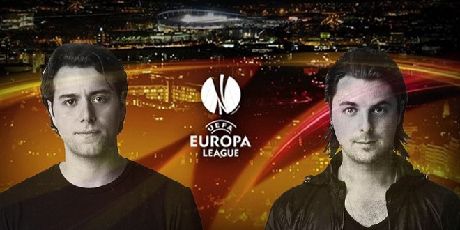 Axwell Λ Ingrosso no actuarán esta noche en la final de la Europa League
