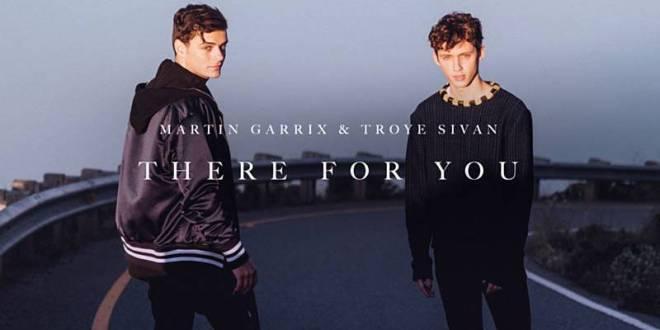 Lo nuevo de Martin Garrix se llama 'There For You'