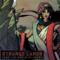 strange-lands-kshmr-en-EDMred KSHMR - Strange Lands [Descarga Gratuita]