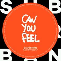 COVER-NARONGWATE-CAN-YOU-FEEL-EP-EDMred Narongwate presenta 'Can You Feel Ep'