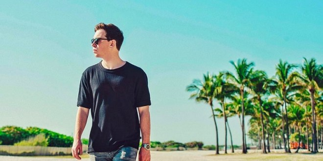Hardwell y KAAZE lo bordan con su esperado 'We Are Legends'