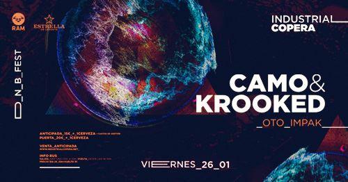 26731575_1762012353830502_405463145270265554_n Camo & Krooked pasan revista en Granada para cerrar enero