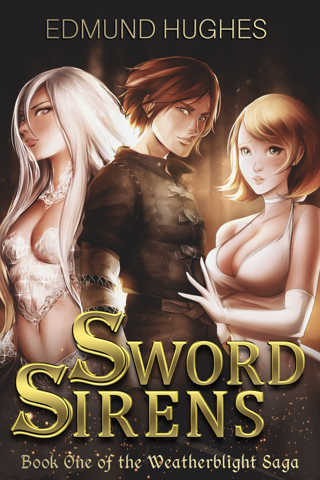 final sword sirens cover