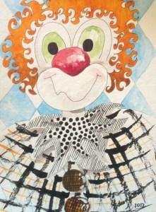 Clown 11