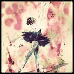 Ballerina 13