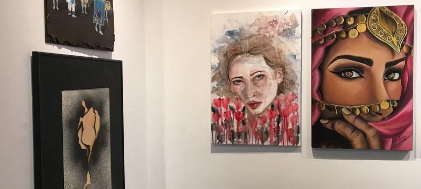 Exhibition Rome: Brazilian Art, The Borgo Gallery, 24 to 31 March 2018
