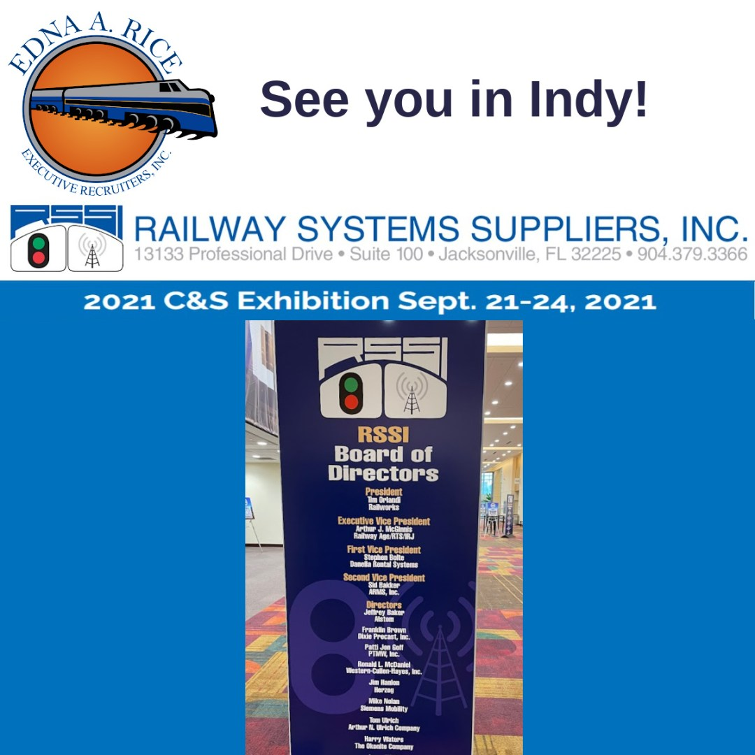 RSSI See you in Indy
