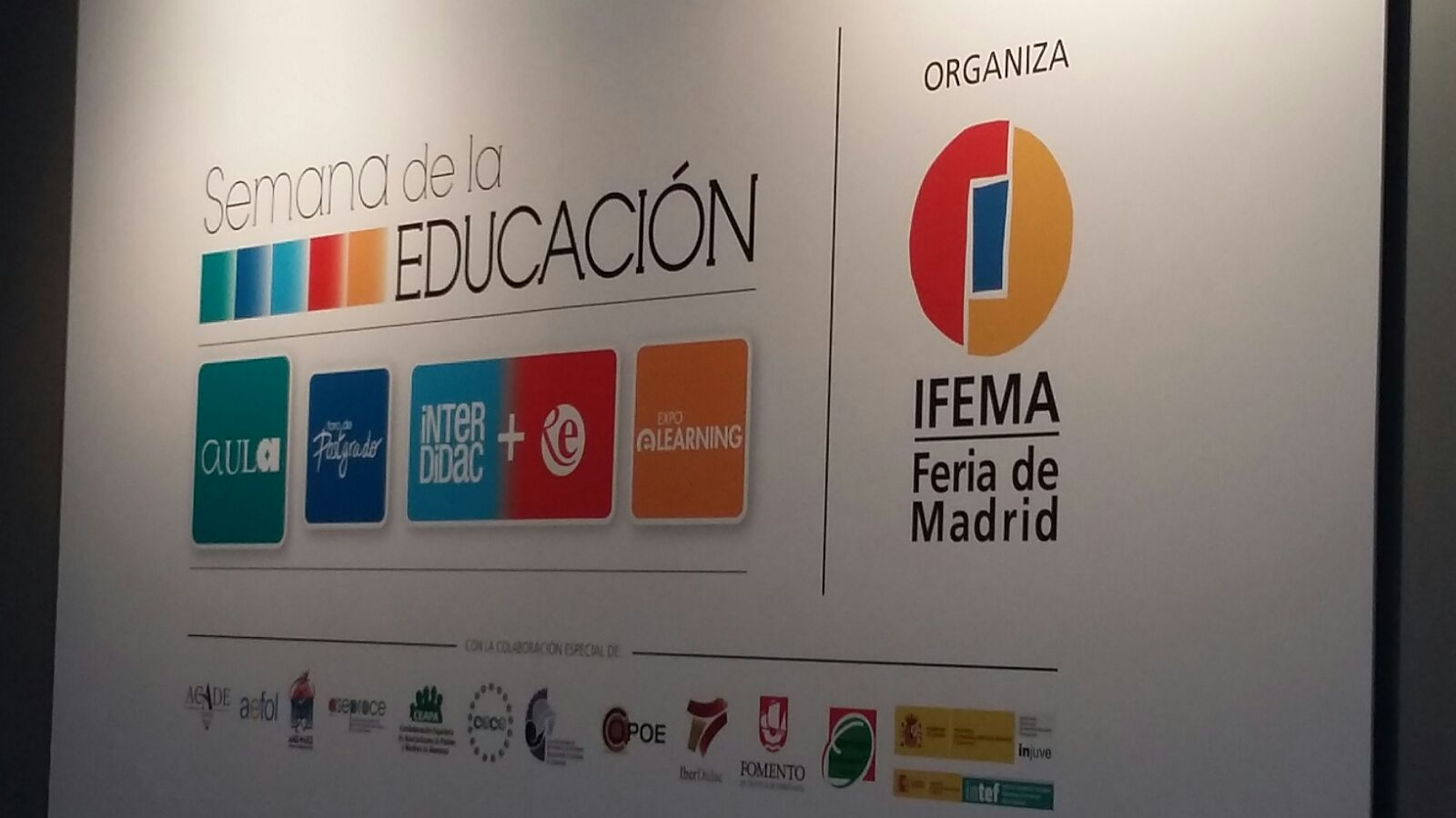 Fp Cocina Madrid Edna Training For Employment Presente En Aula 2016 Edna