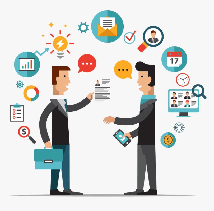 Engagement and Productivity - Employee Management