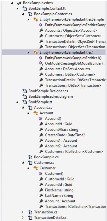Certificação Microsoft 70-487: Objetivo 2.5
