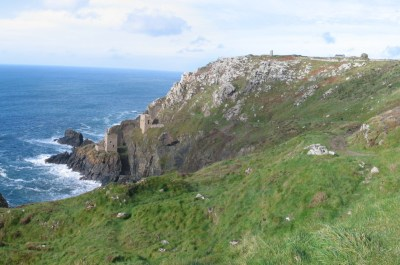 The Crowns at Botallack