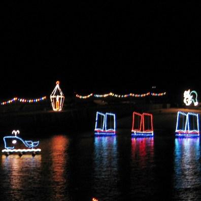 christmas lights mousehole
