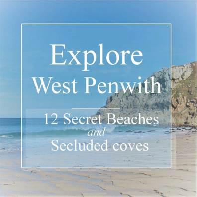 12 secret beaches sea and sky